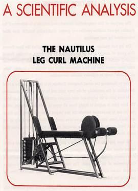 nautilus universal machine